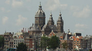 Famous Amsterdam Churches