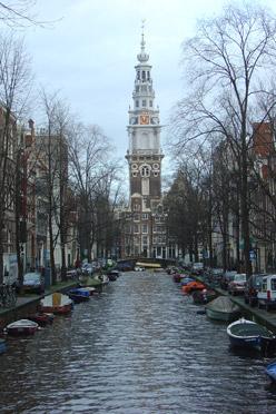 Renaissance Paintings Zuiderkerk Amsterdam